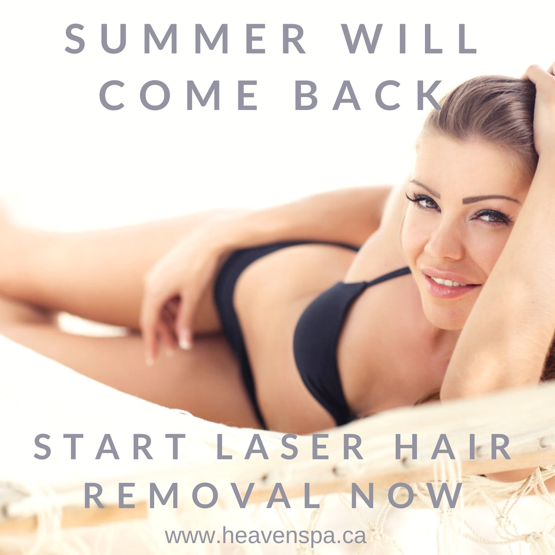 The Gold Standard in Laser Hair Removal