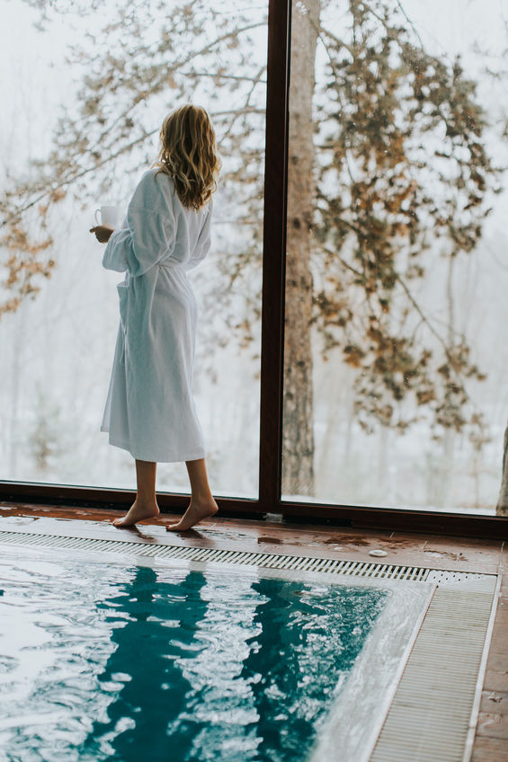 Victoria, BC spa treatments